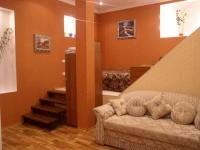 Odessa apartments for rent:  in 24 Preobrazhenskaya Street / City Garden