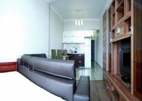Odessa apartments for rent: in 5/3 Gagarinskoe Plato / Arcadia