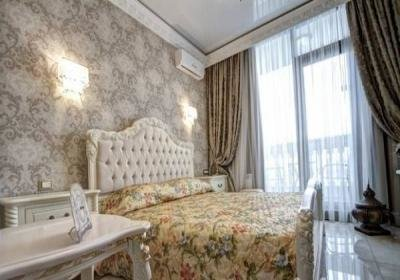 Odessa apartments for rent: in 1a Grecheskaya street